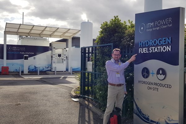 Australia set to become a world leader in hydrogen