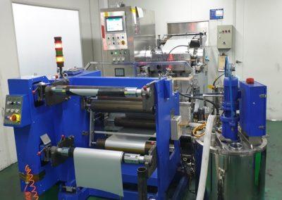 Supercapacitor electrode materials
