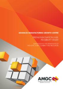 Prefab Innovation Hub: Feasibility Study 2020